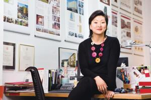 """""""Client satisfaction is the first of five objectives we listed when we started the firm,"""" says Schemata Workshop co-principal Grace Kim. Design is """"the reason we do what we do,"""" she adds, """"but we don't practice architecture as a service to ourselves."""""""