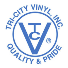Tri-City Vinyl, Inc. Logo