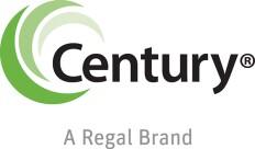 Century® Logo