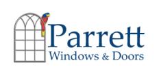 Parrett Mfg. Logo