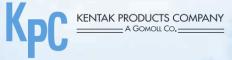 Kentak Products Co. Logo