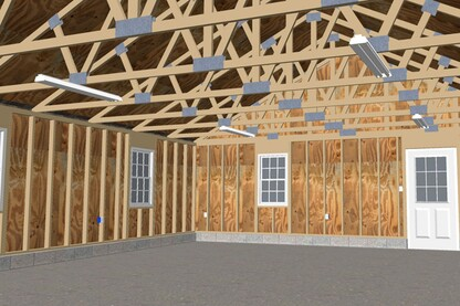 Cost vs value project garage addition remodeling for 2 car garage addition cost