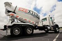 Mansarps Svets & Maskin EZEXTENZ Concrete Chute (Editor's Choice: Concrete Production Equipment)