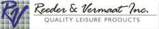 Reeder & Vermaat, Inc. Logo