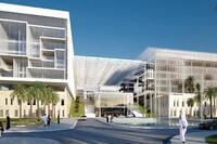 Sheikh Khalifa Medical City