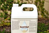 Dust Mitigation Product