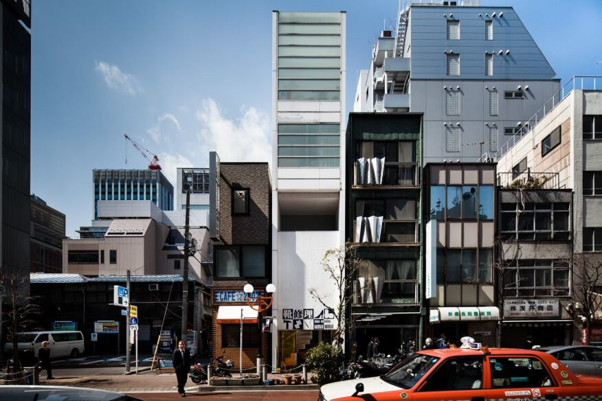 Ambi-Flux by Architecton. (2011)