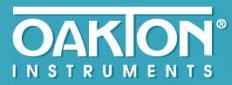 Oakton Instruments Logo