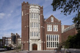 Loyola University Thomas Hall