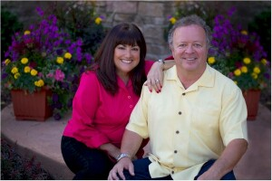 Bob Schroeder and Karen Schroeder started Mayberry Homes in 2002.