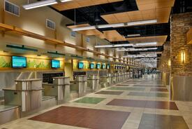 Reno-Tahoe International Airport Improvements