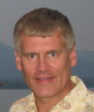 Steve Small, acting CIO forKennesaw, Ga.-basedAMLI Residential
