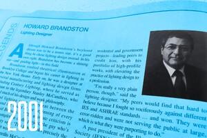Howard Brandston