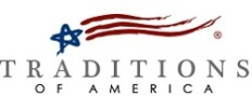 Traditions of America Logo