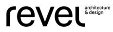 Revel Architecture & Design Logo