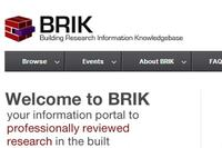 AIA and NIBS Launch the Building Research Information Knowledgebase