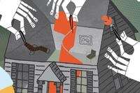 Deciding to Remodel or Rebuild Requires Knowing What Both the House and the Client Want