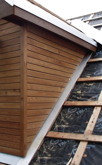Wood Haven Rainscreen Clip Package