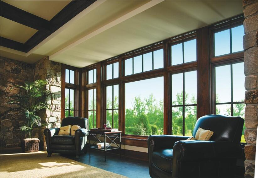 Andersen A-Series Windows and Doors