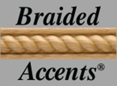 Braided Accents Logo