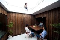 Convertible Roof Home Mirrors Nature