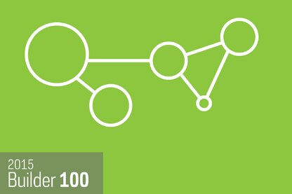 2015 By the Numbers: The Biggest Challenges for Builders in the Builder 100