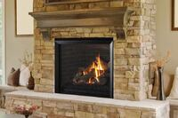Lennox Envy Fireplace