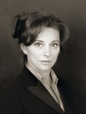 Judit Méda Fekete
