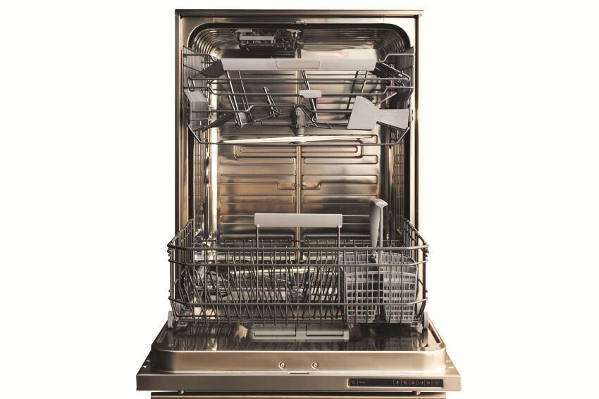 Kalamazoo Outdoor Gourmet's Dishwasher