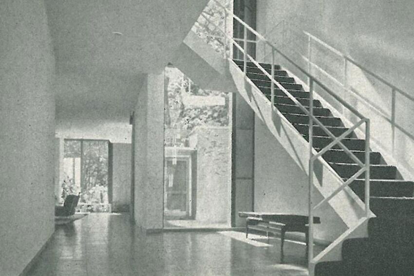 Q&A: Landmarking Mid-Century Modern