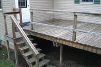 Tips From a Deck Remodeler
