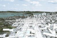 Redesigning San Francisco With 100,000 New Housing Units