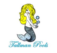 Discount Fiberglass Pools, Inc. Logo