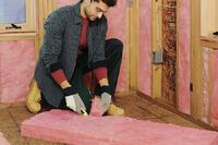 Owens Corning Propink EcoTouch R-20 Insulation