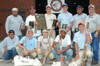 2010 NCMCA Apprentice Skills Winners