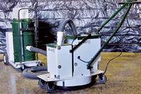 BW Manufacturing DG-16 Diamond Grinder/Polisher