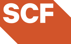 SCF Containers Logo