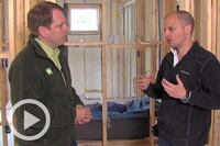 Behind the Scenes of an EarthCraft Home: Minisplit HVAC