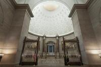 2014 AL Design Awards: Rotunda for the Charters of Freedom, National Archives Museum, Washington, D.C.