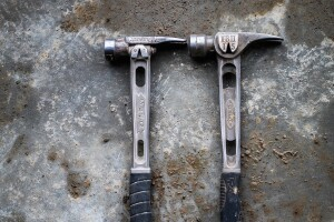Field Tested: The Martinez M1 Titanium-Handled Hammers