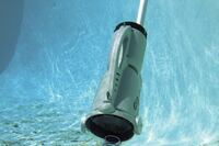 Pool Blaster Pro 900 Cleaner Available From Water Tech Corp.