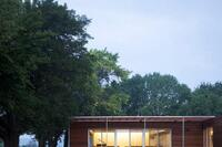 2009 AL Design Awards: Unitarian Fellowship of Lawrence, Lawrence, Kan