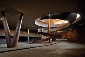 Antinori Winery
