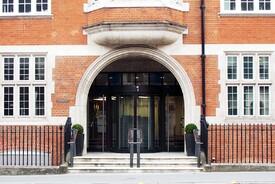 21 Bloomsbury Street