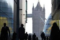 Job Optimism Up in North America, Down In EU