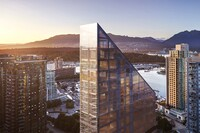 Shigeru Ban Unveils Tallest Hybrid Timber Structure in the World