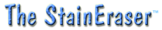 StainEraser, Inc. Logo