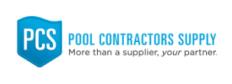 Pool Contractors Supply Inc. Logo