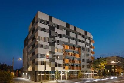 Altezza Housing