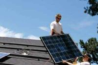 Installing Solar Electric Power